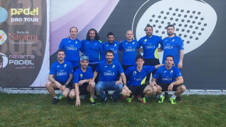Campeonato Navarro