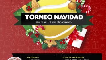 Torneo de Navidad