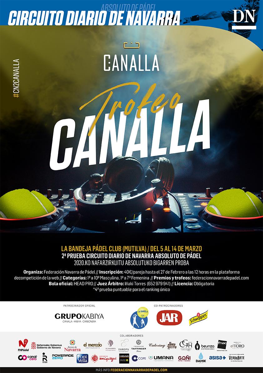 Trofeo Canalla