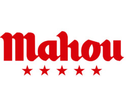 mahou-logo
